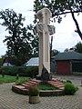Пам'ятник Січовим стрільцям, Борова.JPG
