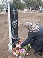 Пам'ятник жертвам голодомору 1932-1933 років в селі Музиківка.jpg