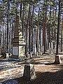 Памятник на Митрофановском кладбище.JPG