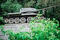 Памятник танку Т-34 на 41-ом км Ленинградского шоссе.jpg