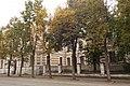 Пермь Екатерино-Петровское училище с оградой 01.jpg
