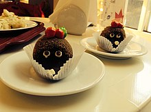 WikiZero - List of desserts