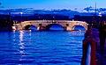 Прачечный мост (Алые паруса 2009).jpg