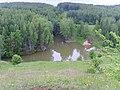 Пруд около Горбатова - panoramio.jpg