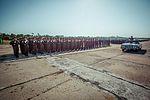 Підготовка Нацгвардії до військового параду на честь Дня Незалежності України 1297 (19867165723).jpg