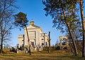 Славута. Комплекс споруд костелу святої Дороти P1580214.jpg