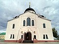 Собор Воскресенский, улица Баррикадная, 4-й Пески переулок (4).jpg