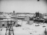 File:Союзкиножурнал № 14- Награды - строителям боевым машин (1943) документальный фильм.webm