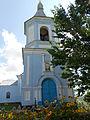 Троїцька церква Седнів DSCN2453.JPG