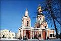 Усадьба Свиблово. Церковь Живоначальной Троицы - panoramio (1).jpg