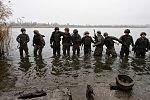 У Миколаєві 120 військовослужбовців склали клятву морського піхотинця та отримали чорні берети (22846709768).jpg