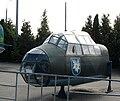 ЦМ ВОВ. Кабина Ju-88 (Германия).jpg