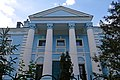 Церква Володимирської ікони Божої Матері P1480487 вул. Велика Перспективна, 74.jpg