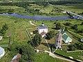 Церковь Бориса и Глеба в Кидекше. Съемка с воздуха.5.jpg