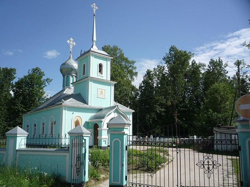 File:Церковь Корнилия Комельского в Грязовце.JPG