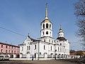 Церковь Михаила Архангела (Харлампиевская), Иркутрск.jpg
