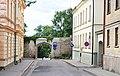 Цесис (Латвия) Улица ЗАмковая (Pils iela) - panoramio.jpg