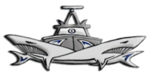 logo of the 916 Squadron - israeli navy.