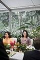 นางพิมพ์เพ็ญ เวชชาชีวะ ภริยา นายกรัฐมนตรี ณ National Orchid Garden Pavilion Sin - Flickr - Abhisit Vejjajiva (6).jpg