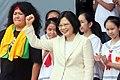 五月二十日 中華民國第十四任總統、副總統就職慶祝典禮 (27056648241).jpg