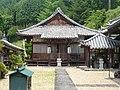 吉野町平尾 菅生寺 Sugyōji, Hirao 2011.6.06 - panoramio.jpg