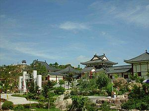 Jiangmen - Image: 唐宫1