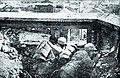 国民革命军第十军在长沙城内与日军进行激烈巷战.jpg