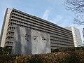 大阪高等裁判所、地方裁判所 簡易裁判所(本館および別館).JPG