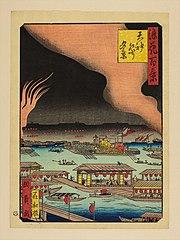 Tenjin-matsuri yūkei