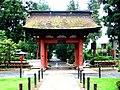 恵林寺 - panoramio (7).jpg