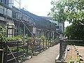 新潟県上越市西本町1丁目裏通り - panoramio.jpg