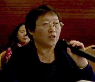 Li Yinhe Chinese sociologist