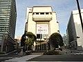 東京証券取引所 - panoramio.jpg