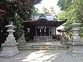腰掛神社 - panoramio (1).jpg