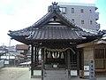 黄幡神社(広島市安佐南区緑井) - panoramio.jpg