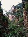 黄草梁风景区 - Huangcao Mountain Scenic Area - 2016.08 - panoramio.jpg
