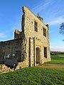 -2020-12-01 Outer gatehouse, Baconsthorpe Castle, Norfolk (1).JPG