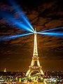 -COP21 - Human Energy à la Tour Eiffel à Paris - -climatechange (23490626091).jpg