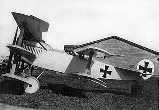 Fokker V.8