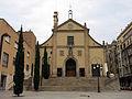 001 Església dels Josepets, pl. Lesseps.JPG