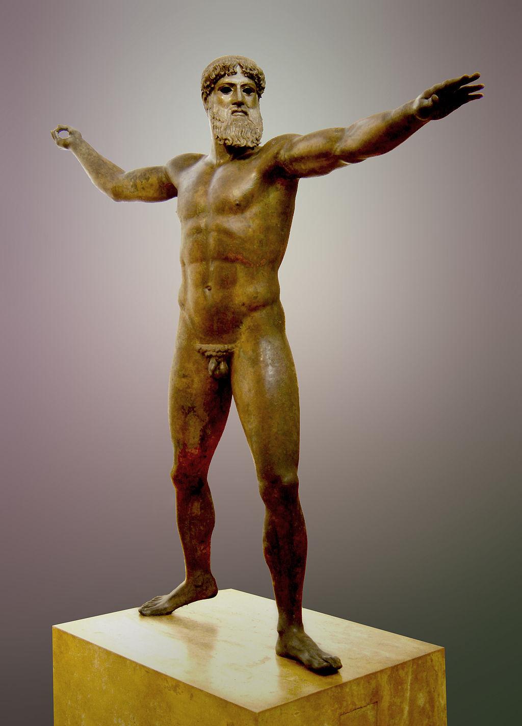 0038MAN Poseidon---Zeus