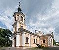 00880 Tarnogród, cerkiew prawosławna p.w. św. Jerzego, 1870-1875.jpg