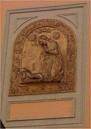 monza altarolo piazzetta san giovanni bosco