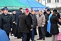 02018 0083 Osterspeisensegnung in Polen, Katholischer Klerus und Mitglieder der Regierungspartei PiS.jpg