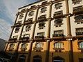 02477jfManila Intramuros Streets Buildings Churches Landmarksfvf 06.jpg
