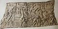 047 Conrad Cichorius, Die Reliefs der Traianssäule, Tafel XLVII.jpg