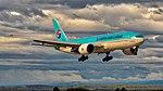 07122015 Korean Air Cargo HL8226 B77F PANC NAEDIT (26133276897).jpg