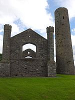 09. Taghadoe Church and Round Tower.jpg