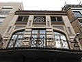 095 Cooperativa La Colmena, c. Sant Josep 3 (Santa Coloma de Gramenet).jpg
