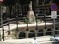 099 Claveguera i barana de la riera, Rambla del Portalet.jpg